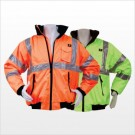 3A Safety Class III Bomber Jacket