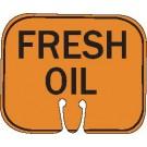 W21-2 FRESH OIL