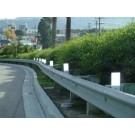 "Guardflex Guard Rail Delineator 4""x 27"""