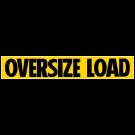 Oversize Load Aluminum .080
