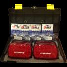 FoxFire Light Kit w/ Heavy Duty Cup Magnets
